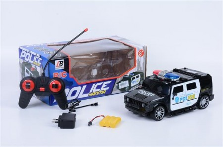 Auto Police Hammer RC 26x12x10  ( 551735 )