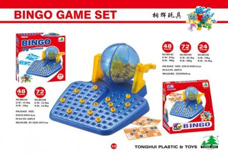 Bingo  11x24x24  ( 148943 )