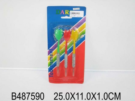 Pikado strelice 3.1 25x11x1cm  ( 487590 )