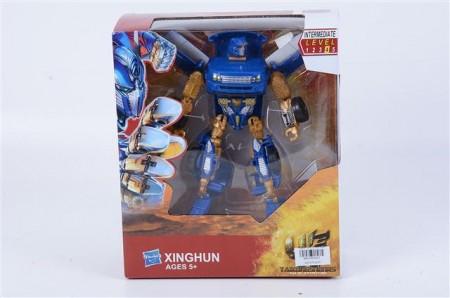 Robot transformer  24x20x8cm  ( 982647 )