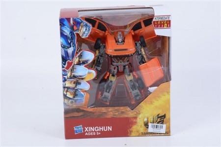 Robot transformer  24x20x8cm  ( 982638 )