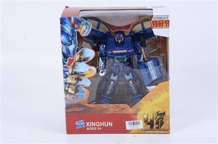 Robot transformer  24x20x8cm  ( 982629 )