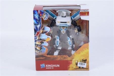 Robot transformer  20x24x8cm  ( 982611 )