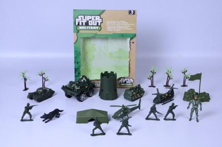 Vojnici set    ( 723827 )