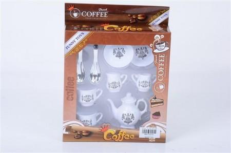 Kafe set  21x16x4  ( 332630 )