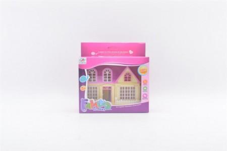Kuća za lutke Awesume home ( 555606 )