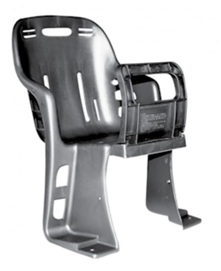 Sedište dečje na prtljažnik crno ( 140214 )