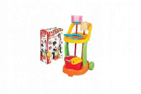 Dede Set za čišćenje - Candy & Ken ( 019650 )