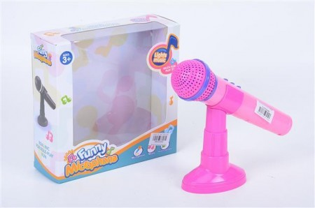 Mikrofon  19x17x5  ( 650573 )