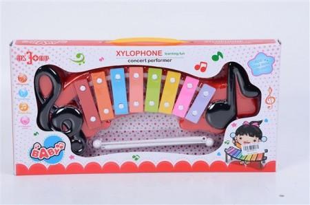 Ksilofon  38x20x4  ( 428912 )