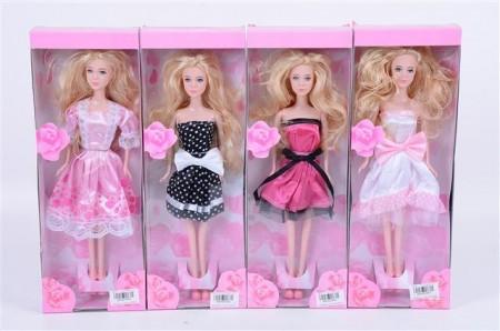 Lutka Fashion blondie 33x12x5  ( 625869 )