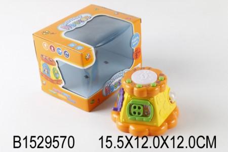Bebi igračka  15x12x12  ( 1529570 )
