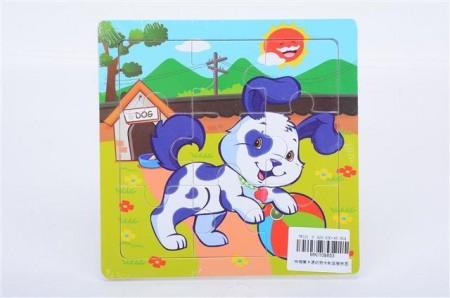 Mini puzzla  14x14  ( 109853 )