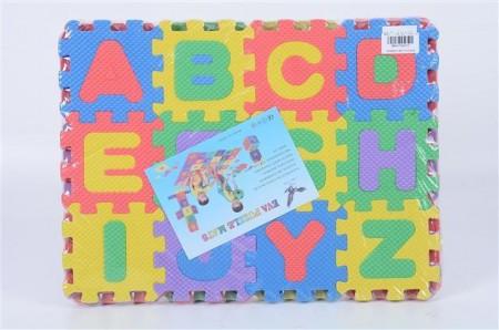 Puzzla slova  33x25x2cm  ( 798210 )