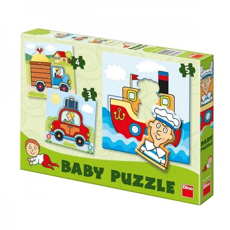 Bebi puzzle ( 325029 )