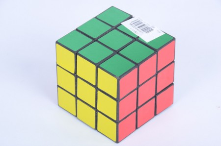 Magična kocka 6.5cm  ( 084251 )