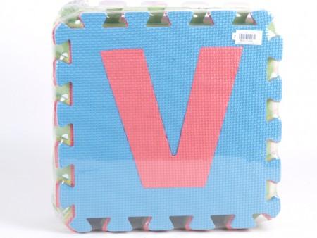 Podne puzzle Big letter 3 29x29x10cm  ( 011446 )