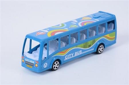 Autobus na potez  25x7x6  ( 514835 )