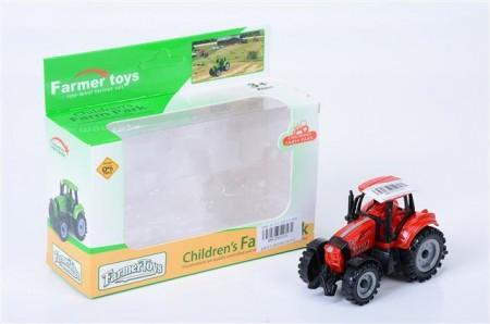 Traktor  10x4x6  ( 292355 )
