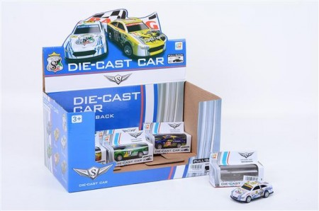 Autići Racing Die-cast ( 045926 )