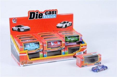 Autići Vehicle Die-cast ( 931446 )