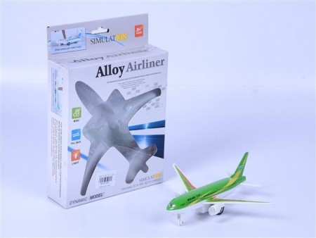 Avion Airliner 18x17x5  ( 279927 )