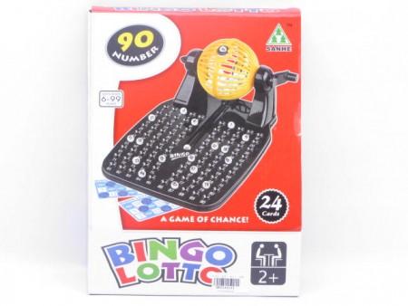 Bingo 19x25x9cm  ( 6246243 )