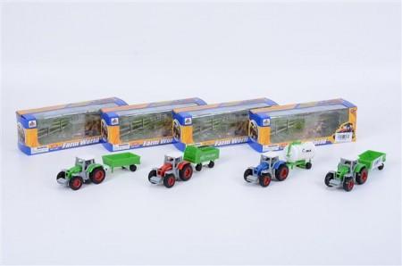 Traktor  15x4x4  ( 533951 )