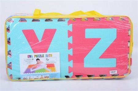 Podne puzzle Twins 26pcs  56x30x12  ( 246122 )