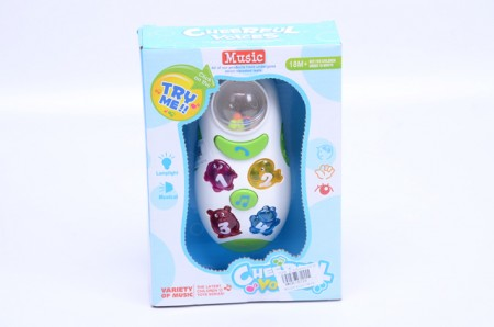 Baby telefon  19x13x6  ( 516728 )