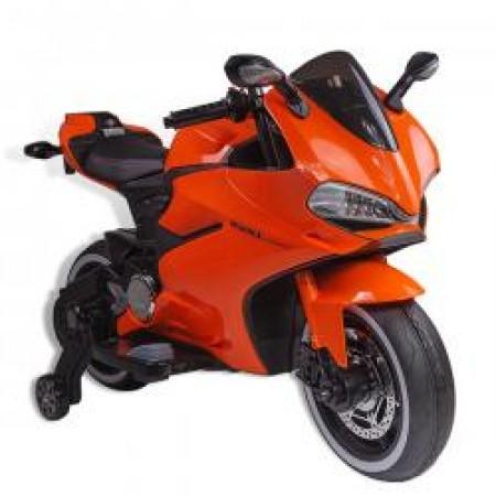 Motor YamahaR3 SX1628-SH narandžasti na akumulator