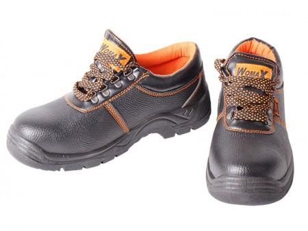 Womax cipele plitke veličina 44 ( 0106574 )