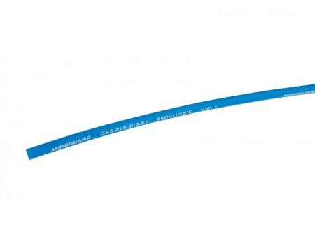 Womax termo bužir pe 5mm-2.5mm/1m plavi ( 0550056 )