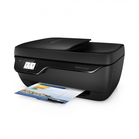 HP DeskJet Ink Advantage 3835 All-in-One Printer ( F5R96C )