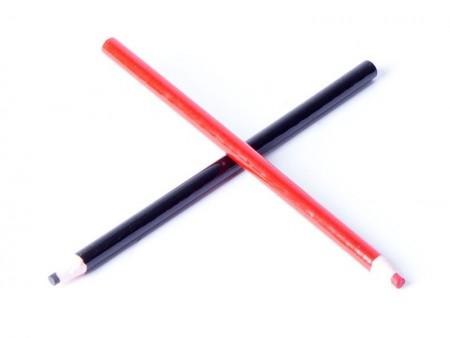Womax olovka-marker keramičarska 180mm 2kom ( 0574169 )