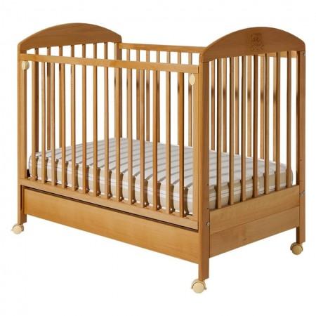 Dečiji krevetac - Bambi natur sa fiokom ( 005 )