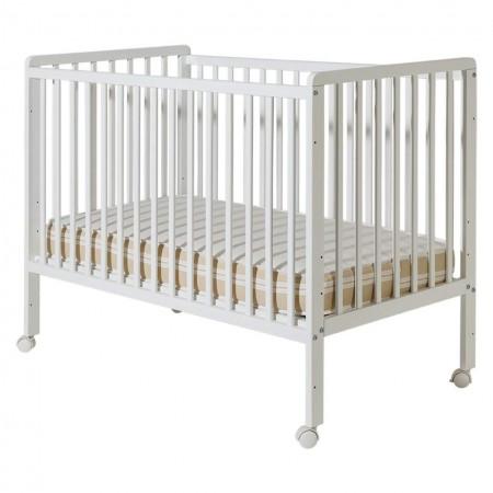 Dečiji krevetac - Minny beli ( 031 )