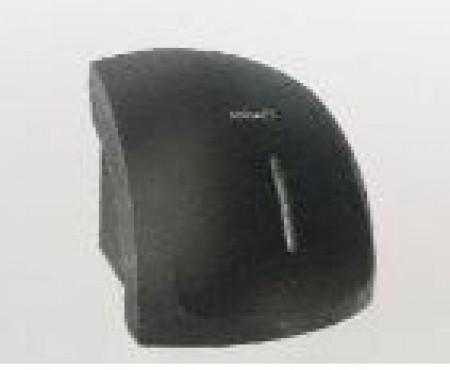 Minotti Sušač za ruke crni, sa LED svetlom  ( A1002 )