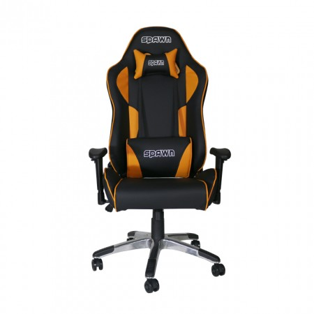 Gaming Chair Spawn Champion Series Orange ( CP-BO1G )