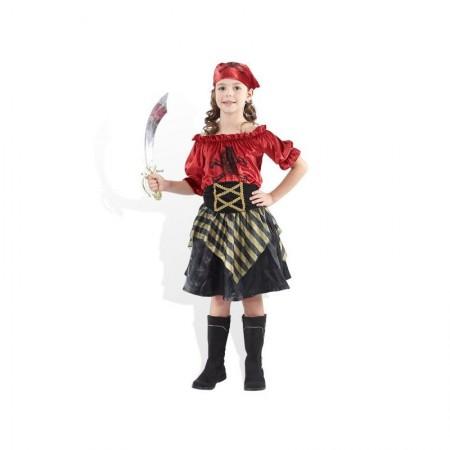 Dečiji kostim 881214 Princeza pirata