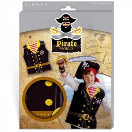 Dečiji kostim 09854 Pirat