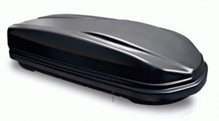 Menabo Marathon 400 black krovni kofer