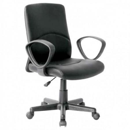 Kancelarijska fotelja Hugo H8522L ( STOLICAM18/Z )