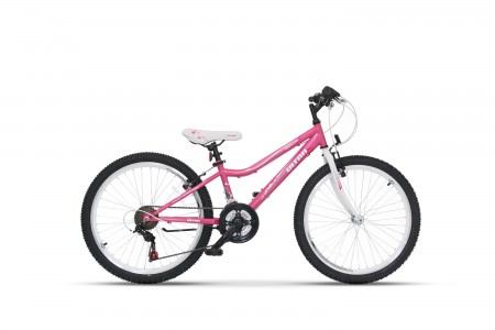 Ultra Gravita 24 bicikl - Pink ( YS7479 )