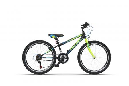 Ultra Storm 24 bicikl - Crni ( blk )