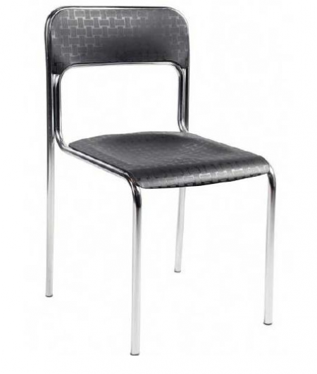 Stolica Cortina K02 crna