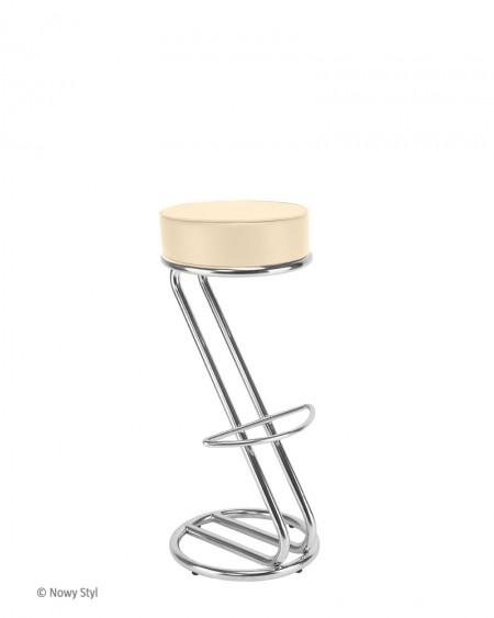 Barska stolica Zeta chrome V-18