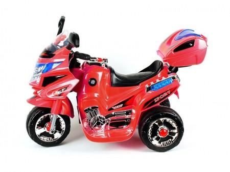 Glory Bike motor dečiji crveni ( MBC051-R )