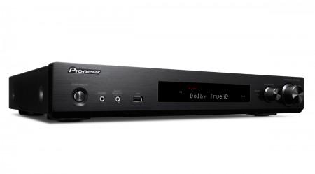 Pioneer risiver 6.2 VSX-S520-B AV ( PIO057 )
