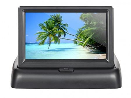 Auto monitor 4.3 LCD-4368 ( 00B05  )